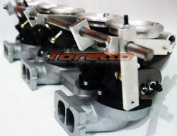 Throttle Body 6cc 6 Bicos