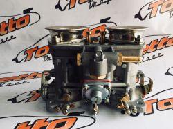 Carburador Weber 46 Spa