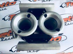 Throttle Body Ap 4 Bicos
