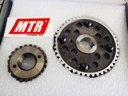 Engrenagem Regulável Comando e Virabrequim Opala - MTR