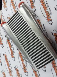 Intercooler Audi/Golf