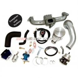 Kit turbo GM - Opala 4cc S/Turbina