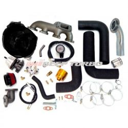 Kit turbo GM - Omega/Vectra - MPFI C/ Medidor de Massa S/Turbina