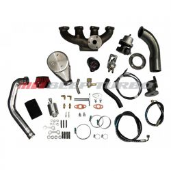 Kit turbo GM - OHC Monza/Kadet ( Carburado)  S/Turbina
