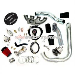 Kit turbo GM - Corsa / Montana 1.8 - 8V S/Turbina