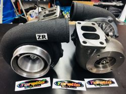 Turbina .70 / 70 ZR Turbo