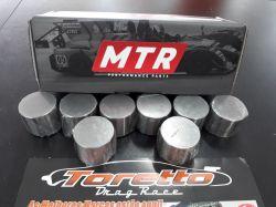 Jogo Tucho AP 35mm Cabeça 6,5mm - MTR