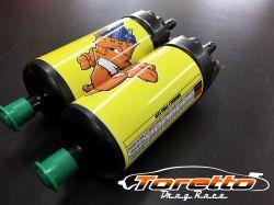 Bomba de combustivel - GTI Full Dinamica