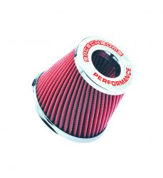 Filtro Esportivo DUPLO Fluxo Twister 15.0CM Altura