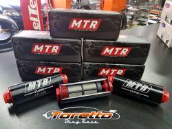 Filtro De Combustivel In-line - 150 Microns -  MTR