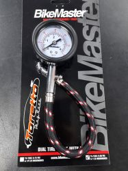 Calibrador De Pneus Bike Master