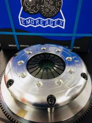Embreagem ERT EMBREAGEX Multidiscos AP/ Chevette - Light ERT 600HP