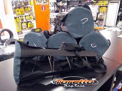 Mola de Paraquedas - Sport Machine