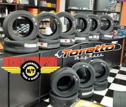 Pneu Mickey-Thompson 24,5/8,0-15 DT-A (PAR)