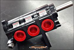 Bomba De Óleo Mecânica 3 Estágios InduTech