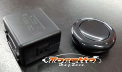 Botão sem Fio para Line Lock , 3step e afins