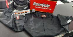 Macacão RaceQuip Homologado com SFI  - (Jaqueta e Calça)