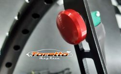 Botão de Arrancada Two Step (C/ Cabo 2v + Plug) - LOTSE