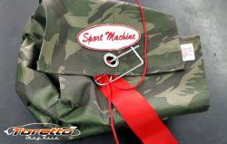 Capa De Paraquedas Sport Machine - Camuflada