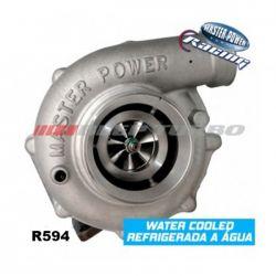 Turbina R594 - Master Power