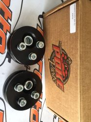 Camber Plate  Gol Bola , G3 , G4  - Poke Parts