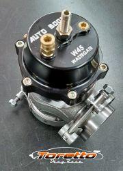 Válvula Wastegate AUTOBOOST W45
