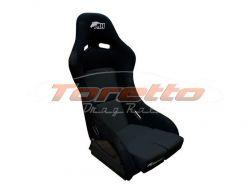 "Banco Completo Street Grande  + Cinto Racing 5 Pontos de 3"" polegadas Homologado SFI 16.1"