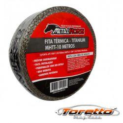 Manta Térmica- 10 Metro Metal Horse
