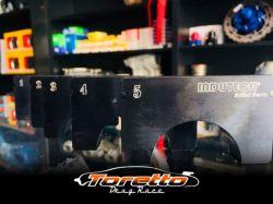 Mancal Indutech Para Motor Ap