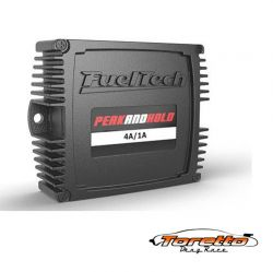 Peak and Hold FuelTech 4A1A