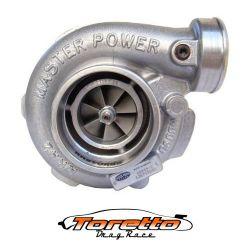 Turbina R595 - Master Power