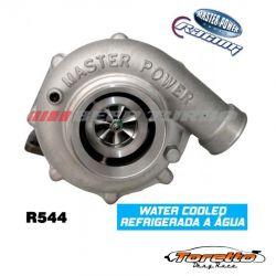 Turbina R544 - Master Power