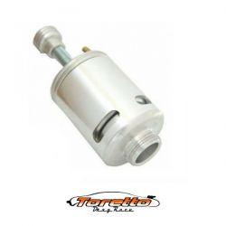 Válvula de Prioridade de tubo Beep Turbo