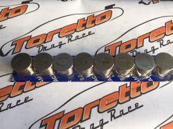 Tuchos Cabeçote Motor Ap 35mm SamCams