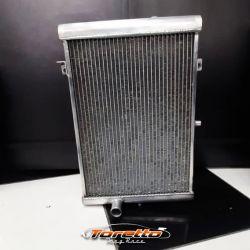 Radiador em Aluminium  para Motores ap linha bola (Brasado)