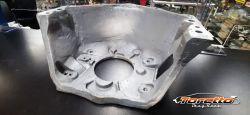 Capa Seca opala - Cambio Clark 260-F Em Aluminio
