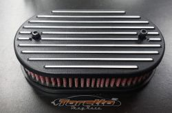 Base de filtro - Carburador weber  - JLM
