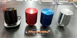 Reservatorio de oleo para fluido de freio - Poke parts