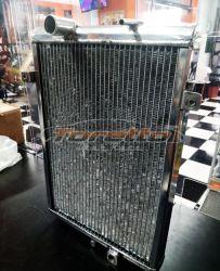 Radiador em Aluminium  para Motores ap Quadrado (Brasado)