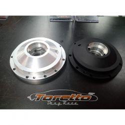 Tampa Lateral de Aluminio para Cambio AP 8v