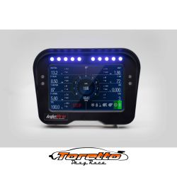 Dash Pro - Display