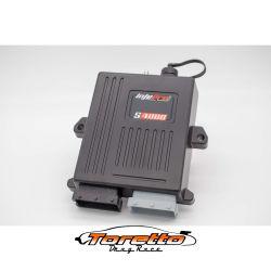 INJEPRO S4000 + Dash Pro