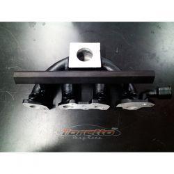 Coletor de Admissão GM Chevette  4 bicos  -Santilli