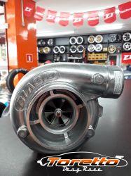 Turbina BIAGIO / AVIONICS, T3 Aut919.48m Fria .50 Quente .48
