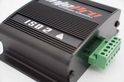 ISD 2 - Módulo de Ignição Indutivo