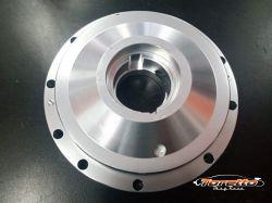 Tampa Lateral de Aluminio para Cambio AP 8v  - UNIQUE