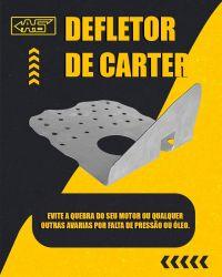 Defletor de Cárter AG para motor AP.